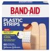 Johnson & Johnson - 100563500 - Bandage Plastic 60 Pkg Qty Band Aid Johnson Johnson Consumer, 60/BX