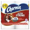 Procter & Gamble - 94106EA - Ultra Strong Bathroom Tissue, 2-Ply, 4 x 3.92, 154 Sheets/Roll, 4 Rolls/Pack
