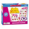 Scholastic - 9780545402224 - Spin to Learn, Beginning Blends, Ages 4 to 7
