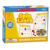 Scholastic - 9780545402231 - Spin to Learn, Vowels, Ages 4 to 7
