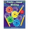 Teacher Created Resources - TCR3584 - Traits of Good Writing, Grades 1-2, 144 Pages