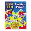 Teacher Created Resources - 4225 - Sticker Book, Positive Power, 714/Pack