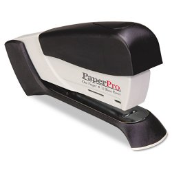 Accentra - 1510 - inJoy 20 Compact Stapler, 20-Sheet Capacity, Black