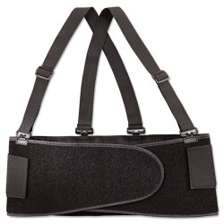 Other - 037-7176-04 - Economy Back Support Belt, X-Large, Black