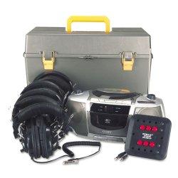 Audio Distribution Kit