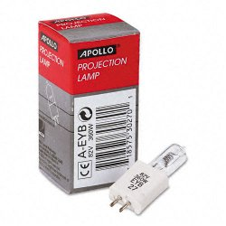 Apollo - VA-EYB-6 - Replacement Bulb for Bell & Howell/Eiki/Apollo/Da-lite/Buhl/Dukane Products, 82V