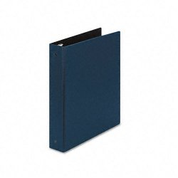 Avery Dennison - 03400 - 1-1/2 Economy Binder, Blue, 275-Sheet Capacity