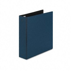 Avery Dennison - 03500 - 2 Economy Binder, Blue, 375-Sheet Capacity