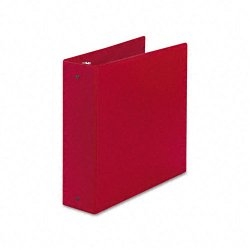 Avery Dennison - 03608 - 3 Economy Binder, Red, 460-Sheet Capacity
