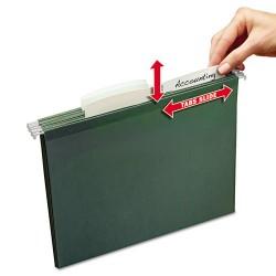 Avery Dennison - 73505 - Folder Hf Lifttab 12pk Gn