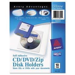 Avery Dennison Audio and Video Accessories
