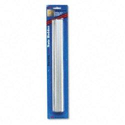 Advantus - 1025 - Advantus Grip-A-Strip Mounting Rail - Satin