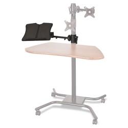 Balt / MooreCo - 66641 - Laptop/Tablet Arm, 15-1/2 W x 11 H