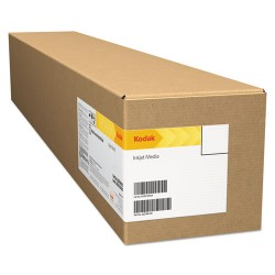 Brand Management Group - 08400126A - Professional Inkjet Textured Fine Art Paper, Matte, 8.5 x 11, Neutral, 50/Pack