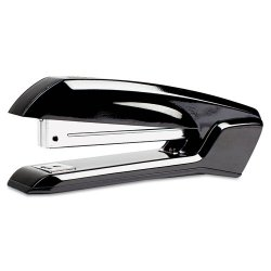 Stanley Bostitch - B210-BLK - Ascend Stapler, 20-Sheet Capacity, Black