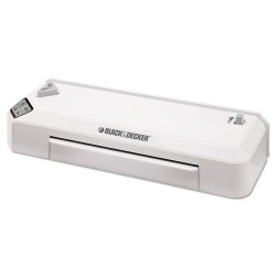 Stanley Bostitch - LAM95 - Flash Thermal Laminator, 9-1/2 x 5 Mil Maximum Document Thickness