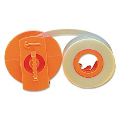 Brother International - 3015 - Brother 3015 Lift Off Correction Tape - 6 / Pack - Black