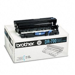 Brother International - DR700 - Brother DR700 Drum Cartridge - 40000 - 1 Each - Retail