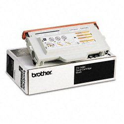 Brother International - TN-04BK - Brother TN-04BK Original Toner Cartridge - Laser - 10000 Pages - Black - 1 Each