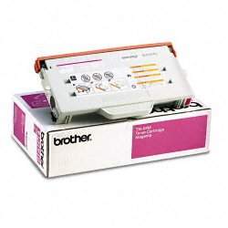 Brother International - TN-04M - Brother TN-04M Original Toner Cartridge - Laser - 6600 Pages - Magenta - 1 Each