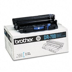 Brother International - TN700 - Brother Original Toner Cartridge - Laser - 12000 Pages - Black - 1 Each