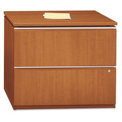 Bush Industries - 50F36CS - Bush Milano Collection Lateral File (Each)