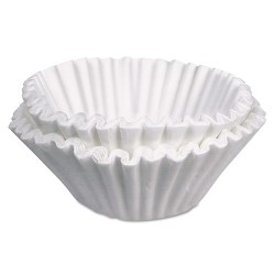 Bunn-O-Matic - 20113.0000 - Commercial Coffee Filters, 10 Gallon Urn Style, 250/Pack