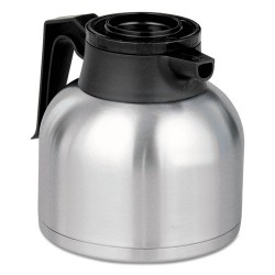 Bunn-O-Matic - 51746.0001 - Coffee Carafe Black Ss