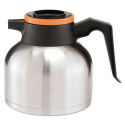 Bunn-O-Matic - 51746.0003 - Coffee Carafe Orange Ss
