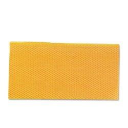 Chicopee - 0416 - Chicopee Nonwoven Fabric Dusting Cloth - For Toner - Cloth - 100 / Carton - Orange