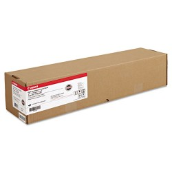 "Canon - 1099V649 - Canon 1099V649 High Resolution Paper - 24"" x 100 ft - 120 g/m² Grammage - 1 Roll"