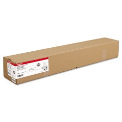"Canon - 1099V650 - Canon 1099V650 Coated Paper - 36"" x 100 ft - 120 g/m² Grammage - 1 Roll"