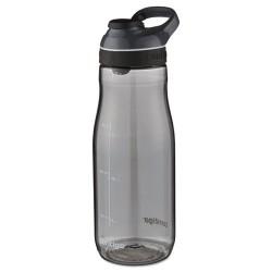 Contigo - 70889 - Cortland AUTOSEAL Water Bottle, 32 oz, Smoke, Plastic