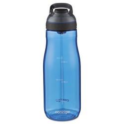 Contigo - 70890 - Cortland AUTOSEAL Water Bottle, 32 oz, Monaco, Plastic