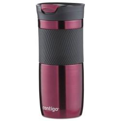 Contigo - SSA100A01 - Mug, Vivacious, 16 oz., 7-1/4 in. Overall H