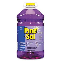 Clorox - 97301 - Pine-sol All Purpose Cleaner 144 Oz