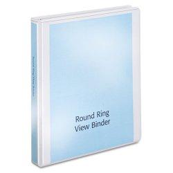 Cardinal - 01200 - Cardinal Basic Value ClearVue Binder (Each)