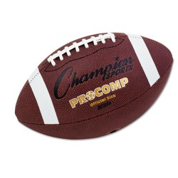 Champion Sports - CF100 - Outdoor Composite Cover Football