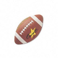 Champion Sports - RFB2 - Champion Sports Rubber Sports Ball (Each)