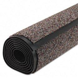 Crown Mats / Ludlow Composites - CB 0310GY - Classic Berber Wiper Mat, Nylon/Olefin, 36 x 120, Gray