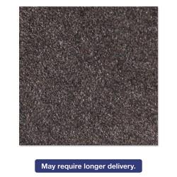 Crown Mats / Ludlow Composites - CRO GS34 WAL - Rely-On Olefin Indoor Wiper Mat, 36 x 48, Walnut