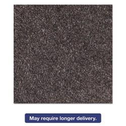 Crown Mats / Ludlow Composites - CRO GS310 WAL - Rely-On Olefin Indoor Wiper Mat, 36 x 120, Walnut