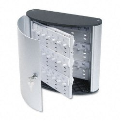 Durable - 195323 - Durable Locking Key Cabinet (Each)