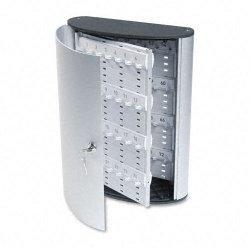 Durable - 195523 - Durable Locking Key Cabinet (Each)