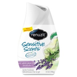 Dial - 05362CT - Adjustables Air Freshener, Pure White Pear & Lavender, 7 oz Cone