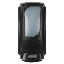 Dial - 00017000985916 - Eco-Smart Dispenser for 15oz Refills, 3.875 x 3.25 x 7.875, Black, Plastic