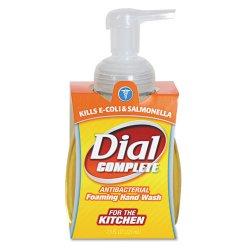 Dial - 06001 - Antimicrobial Foaming Hand Wash, Light Citrus, 7.5oz Pump Bottle