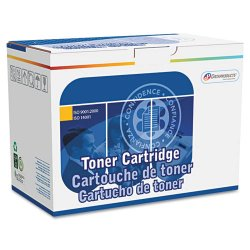 Dataproducts - DPC2025Y - Remanufactured CC532A (304A) Toner, 2, 800 Page-Yield, Yellow