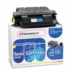 Dataproducts - 57800 - Remanufactured C4127X (27X) Toner, 10000 Page-Yield, Black