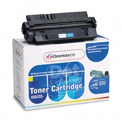 Dataproducts - 57840 - Remanufactured C4129X (29X) Toner, 10000 Page-Yield, Black